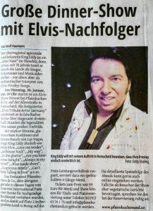 King-Eddy-in-der-Presse