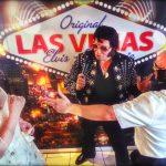 King Eddy - Elvis Imitator-Elvis Doppelgänger-Elvis Double-Elvis Tribute-Elvis Sänger-Elvis Stimme-Elvis Darsteller-Elvis Show-buchen-Nr1 in Deutschland King Eddy